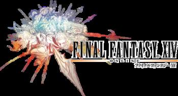 Final Fantasy XIV (Video Game) - TV Tropes