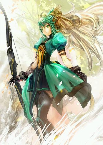 Servant princess part 2 7
