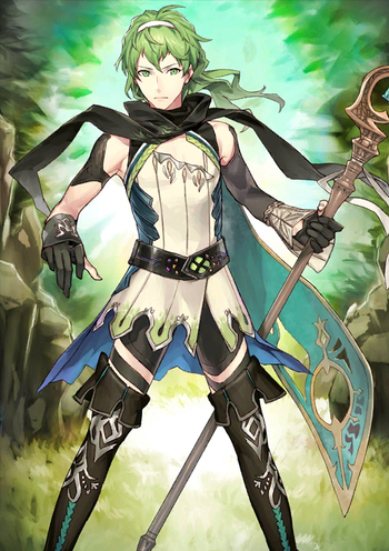 Nakamura Yuuichi Fate/Grand Order: Arch...