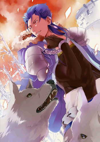 Fate/Grand Order: Cirnopedia