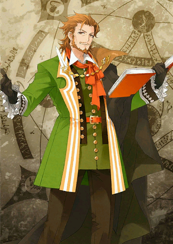 Costumes & Accessories Have An Inquiring Mind Fatezero Master Lanse Kayneth El-melloi Archibald Cosplay Costume Halloween Christmas Costume