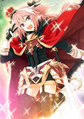 astolfo matter of france