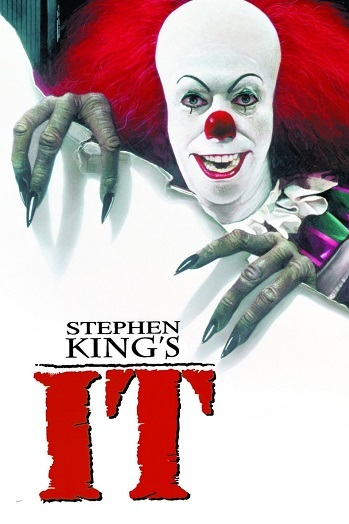 It (1990) (Film) - TV Tropes