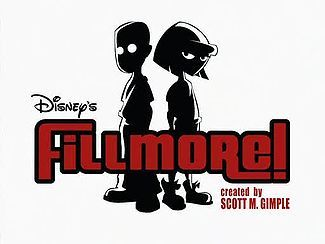 fillmore western animation tv tropes