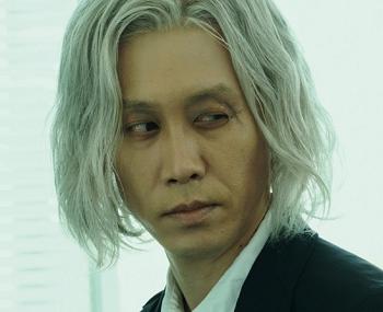 tokyo ghoul original humans characters tv tropes