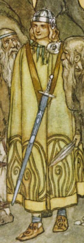 Celtic Mythology / Characters - TV Tropes