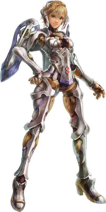 https://static.tvtropes.org/pmwiki/pub/images/fiora_faced_mechon_1_1.png