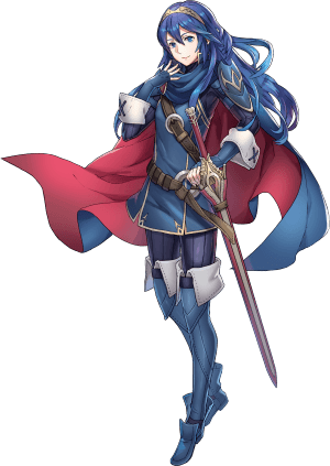 Fire Emblem Awakening The Lords Characters Tv Tropes