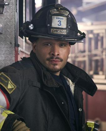 Chicago Fire / Characters - TV Tropes