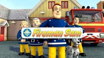 fireman sam the great fire of pontypandy transcript