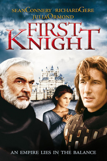 First Knight Film Tv Tropes