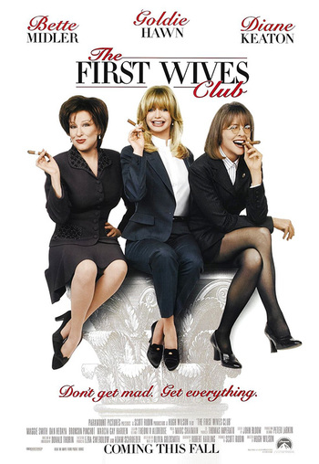 The First Wives Club Film Tv Tropes