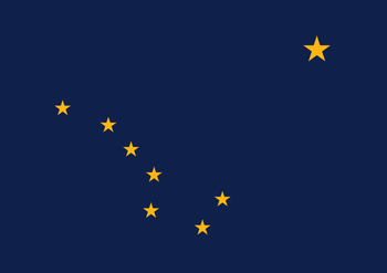 https://static.tvtropes.org/pmwiki/pub/images/flag_of_alaska.png