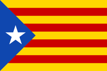 https://static.tvtropes.org/pmwiki/pub/images/flag_of_catalan_independence.png