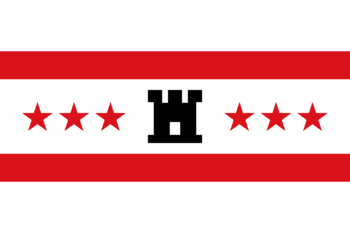https://static.tvtropes.org/pmwiki/pub/images/flag_of_drenthe.png