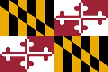 https://static.tvtropes.org/pmwiki/pub/images/flag_of_maryland.png