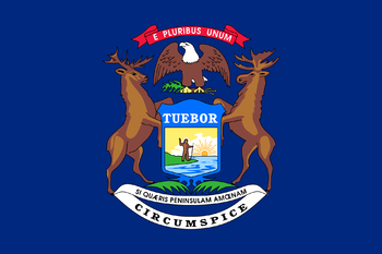 https://static.tvtropes.org/pmwiki/pub/images/flag_of_michigan_3.png