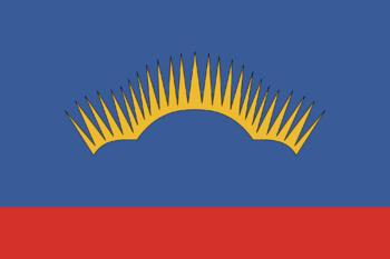 https://static.tvtropes.org/pmwiki/pub/images/flag_of_murmansk_oblast.png