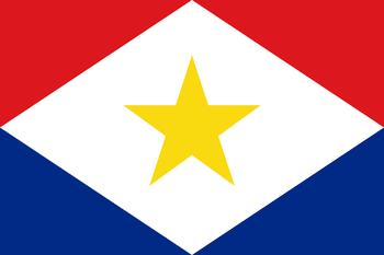https://static.tvtropes.org/pmwiki/pub/images/flag_of_saba.png