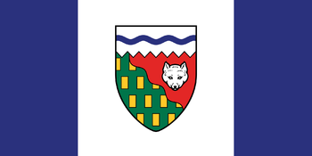 https://static.tvtropes.org/pmwiki/pub/images/flag_of_the_northwest_territories.png