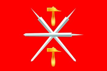 https://static.tvtropes.org/pmwiki/pub/images/flag_of_tula_oblast.png