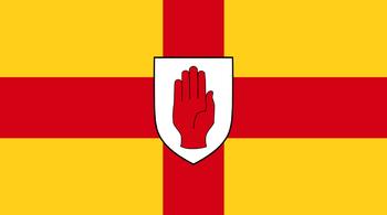 https://static.tvtropes.org/pmwiki/pub/images/flag_of_ulster.png