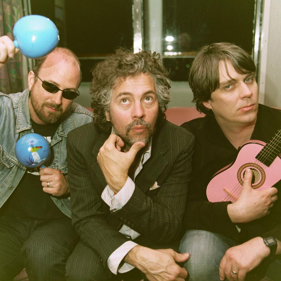 Flaming Lips - Television Tropes & Idioms