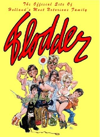 Flodder (Film) - TV Tropes