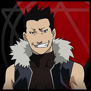 Fullmetal Alchemist: Homunculi / Characters - TV Tropes