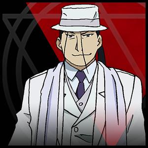 Fullmetal Alchemist Military / Characters - TV Tropes