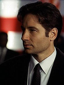 The X-Files / Characters - TV Tropes