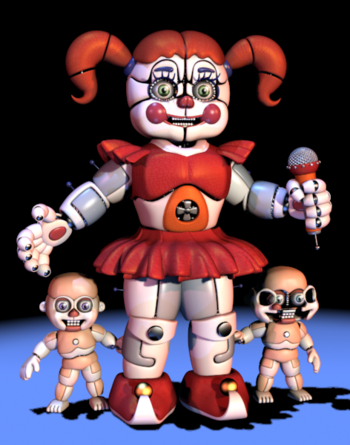 https://static.tvtropes.org/pmwiki/pub/images/fnafsl_baby_and_bidybab_models.png