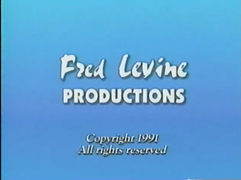 Fred Levine Productions (Creator) - TV Tropes
