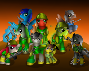 http://static.tvtropes.org/pmwiki/pub/images/foe_ph__macintosh_marauders_by_yifle1_d98w9fg.png