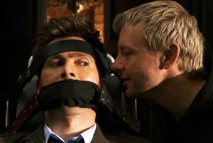 Doctor Who Foe Yay Tv Tropes