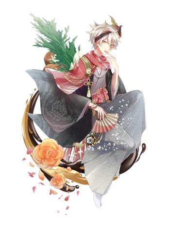 Food Fantasy Super Rare Souls N To Z / Characters - TV Tropes
