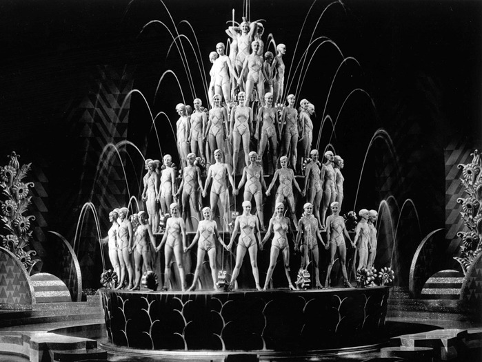 https://static.tvtropes.org/pmwiki/pub/images/footlight_parade_by_a_waterfall.jpg