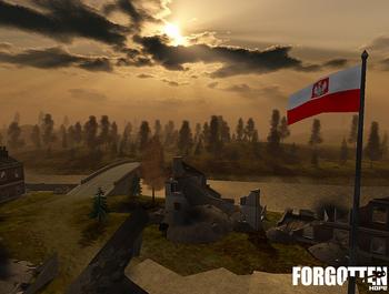 Forgotten Hope (Video Game) - TV Tropes