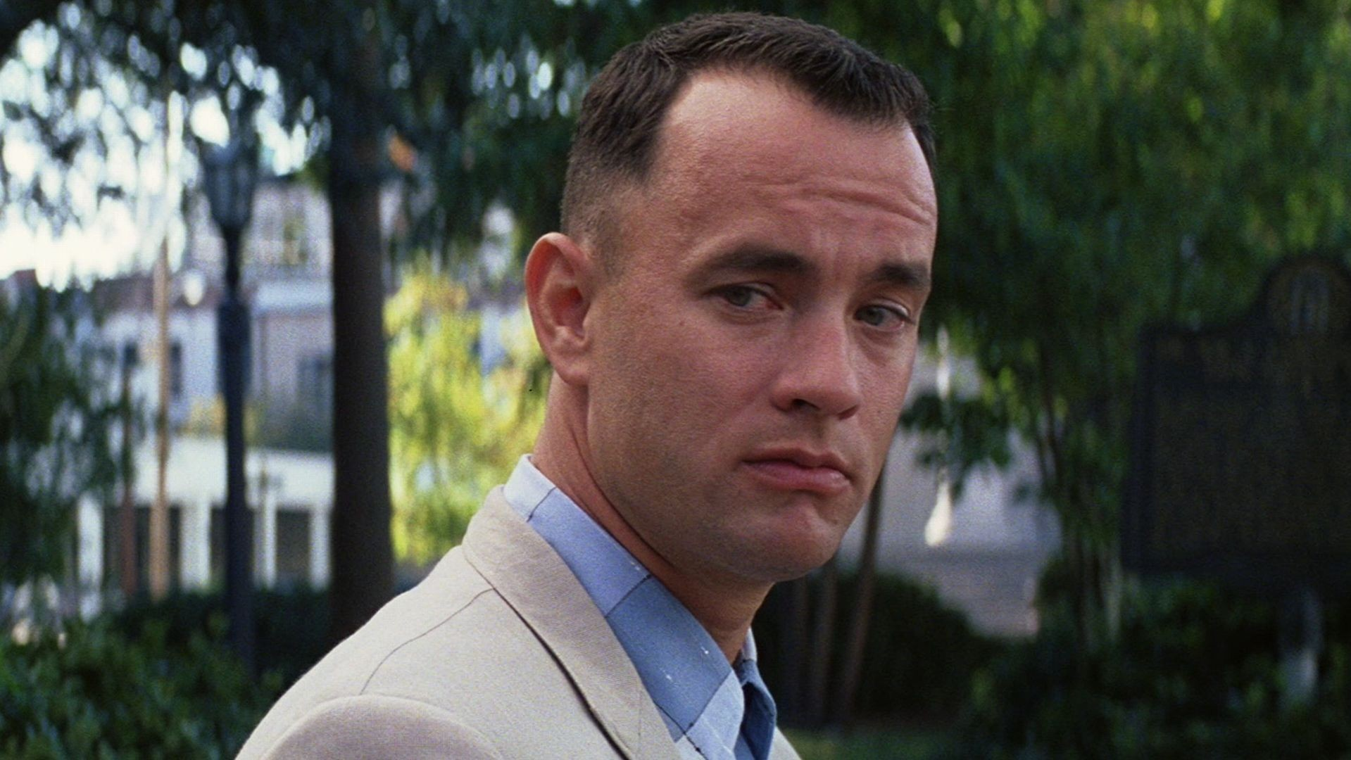 forrest gump personality type