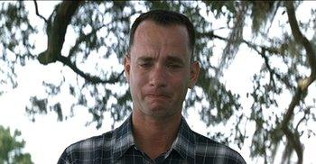 Forrest Gump / Tear Jerker - TV Tropes