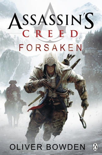 Assassin S Creed Forsaken Literature Tv Tropes