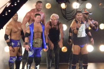Fortune Wrestling Tv Tropes