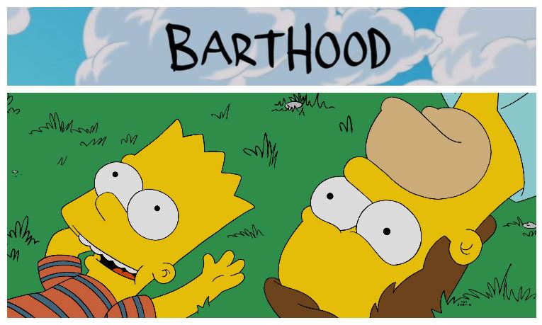 The Simpsons S 27 E 9 Barthood Recap Tv Tropes
