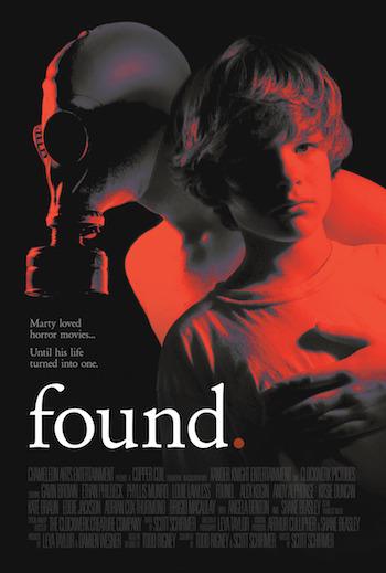 Found Film
