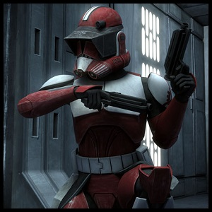 star wars clone troopers characters tv tropes. Black Bedroom Furniture Sets. Home Design Ideas