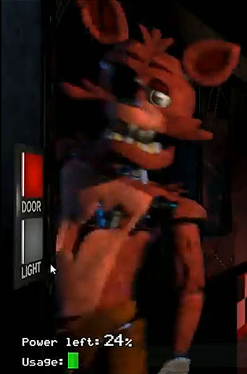Five nights at freddy s funny tv tropes
