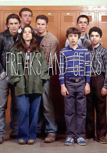 Freaks And Geeks Series Tv Tropes