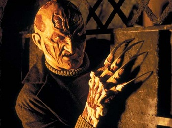 Wes Craven S New Nightmare Characters Tv Tropes