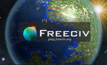 Freeciv (Video Game) - TV Tropes