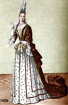 http://static.tvtropes.org/pmwiki/pub/images/french_lady_wearing_ermine_skirt_9410.jpg
